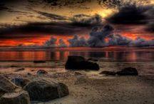 perfect palette of nature / by eto lelashvili