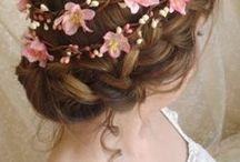 Hair and Beauty / Hair , makeup , nails