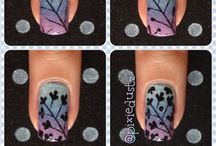 Nailart DIY