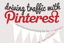 pinterest commerce / Find out how to boost traffic, drive revenue and increase sales. Prepare your profile and websites for commerce. / by pin-interest