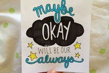 The fault in our stars ~ TFIOS