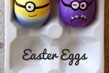 Easter / Ideas