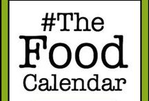 #TheFoodCalendar / A place to share recipes and posts related to all of the events in #TheFoodCalendar.