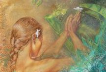 Divine Womanhood / The Life of Women