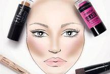 Beauty Tips & Tricks / Make-up & Beauty