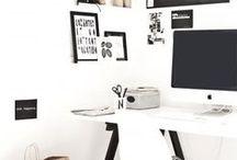 Workspace inspiration / Workspace