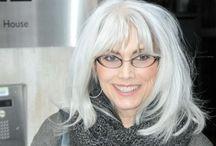 Gorgeous Greys / Embrace the grey & be boldly beautiful
