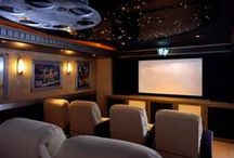 Home Audio and Cinema Ideas / Ideas for clients to ponder