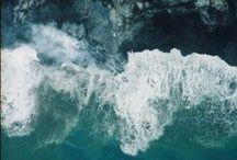 sea sand & sun