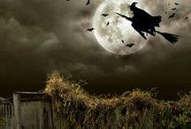 Boszik-Witches