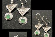 My earring designs / My earring designs