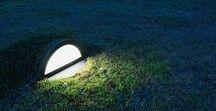 Lampyris / Panzeri Lampyris is an outdoor lamp that blends with the natural environment, ideal for lighting parks, golf courses and any kind of ground.  La Lampyris di Panzeri è una lampada da esterno che si fonde con il contesto naturale, ideale per illuminare parchi, campi da golf e qualsiasi tipo di terreno. #lampade #lamps #lighting #illuminazione #design