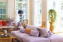 Staying home is the new going out / Wir leben nach diesem Motto und sind davon überzeugt, dass das Wichtigste an deinem Zuhause ist, dass es dir gefällt, dir ganz allein, und du dich dort wohlfühlst!  http://www.inqolor.com/kategorien/staying-home/