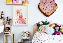 Lieblingskinderzimmer
