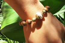 Nature Loving Jewelry / Where mother nature's art and man made art is combined