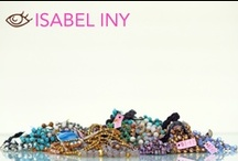 I Jewels by Isabel studio shots / Letting our jewelry shine on its own.