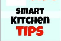 Tipps & Tricks für die Küche