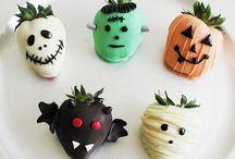 Halloween treats / Creative / by Briana Payge