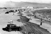Vintage Baja