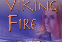 Viking Fire Dream Cast / Viking Fire - historical romance w/ a touch of magic. Kaireen is forced into an arranged marriage with her enemy-a Viking. She will not submit. Will marriage be worth the battle scars on Bram's heart?