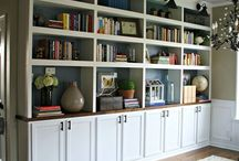 Alcoves of Ascot Storage Solutions  / Storage solutions