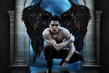 Shadow Bloodlines - YA Fantasy / Book 1