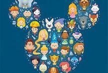 Disney / My forever love.... Disney / by kaiti Rose