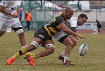Rugby / A la fois des Photos de XV et de XIII
