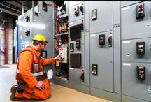 Electrical Engineering / Electrical Engineering for today's types of projects. Schaffhouser Electric offer complete electrical construction services for industrial and commercial needs.