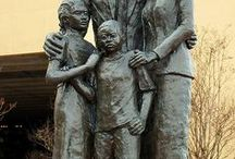 """African American  History / I have also added the children to my """"Yesterday's Child"""" and """"Lost Childhood"""" boards. / by Gran 5n6"""