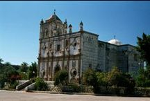 Baja Missions / The Spanish Missions of Baja California