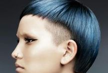 hair &