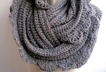 handcraft / knitted things