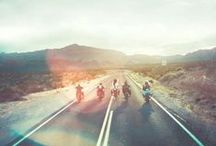 Road Trips / Places to go on your motorbike