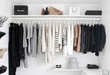 Homes/Organizing