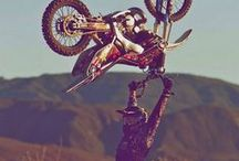 Extreme Motorcycling