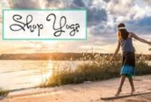 Yoga by Blue Sky / Gorgeous bohemian clothing, accessories and tapestries. Beautiful boho style for the modern hippie. All made with eco-conscious dyes, materials and organic cottons using fair trade manufacturing. / by Blue Sky Design Co.