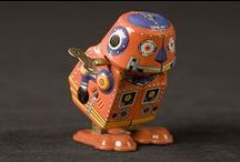 Mr. Roboto. / by Melanie Alexander