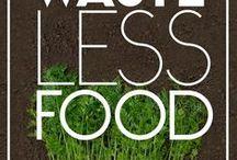 Voedselverspilling / Food Waste / Voedselverspilling