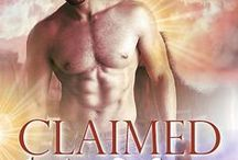 Claimed Book 1 / Paranormal Romance series