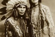 Indianen / Native Americans / Indianen
