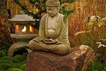 Buddha and Zen