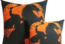 Halloween / Check out these Horror Decor items that are great for decorating for Halloween!