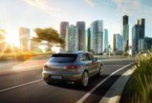 Porsche Macan Diesel / #porsche #macan #diesel #luxury #car #speed