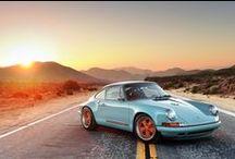 Porsche 911 / #porsche #porschepoznan #porsche911 #targa #singer #911