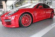 Porsche Panamera / Porsche Panamera #porsche #porschepanamera #panamera #sportscar #car #speed #fast #premium #luxury #luxurycars