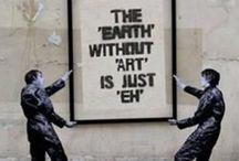Banksy & oth.