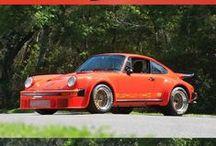 History of Porsche / #porsche #models #premium #sportscar #luxury #speed #fast #car