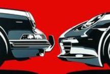 Z miłości do Porsche / #porsche #porschelove #redporsche #porsche911 #porsche912 #porschegt3 #porschecayman #porschecarrera