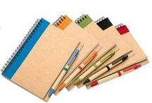 Stationery | Office | School / Tools as pen, pencils, cases, stationary set, block-notes, sticky notes but also inspirational ideas for office and school. www.ideagroupigm.com